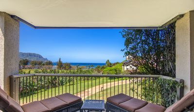 Photo for Aloha Condos, Hanalei Bay Resort, Condo 7202, Ocean View, AC