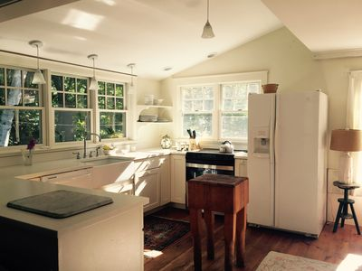 Newly renovated and updated private hideaway