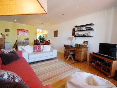 Photo for Charming Apartment In Lisbon City Center