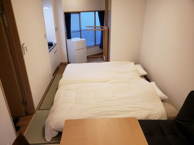 Photo for Ohanajaya Studio Apartment # Max4ppl, Free Wifi!#