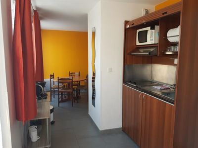 Photo for 2BR Cottage Vacation Rental in Les Sables-d'Olonne