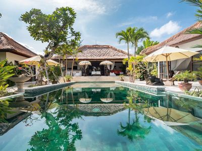 Photo for Beautiful Villa with Private Pool, Bali Villa 2029