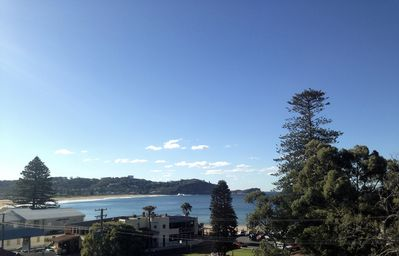 Photo for Avoca Beach Holiday in the sun