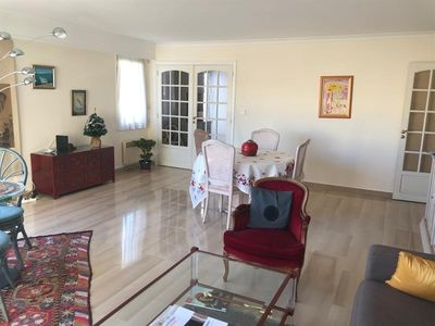 Photo for Apartment Saint-Raphaël, 2 bedrooms, 4 persons