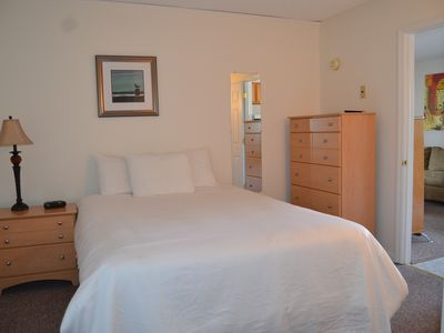 Photo for 2 Bedroom Deck Suite on Lake George