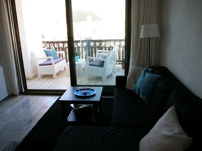 Photo for Wonderful apartment in the heart of Fuengirola with access to pool and wi-fi