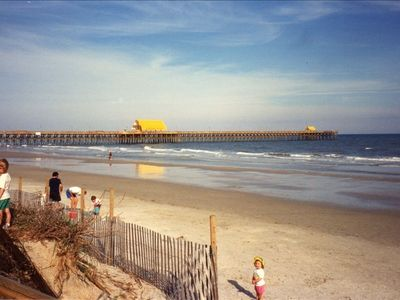 Photo for Shore Drive Ocean View Condo-Great Rates!