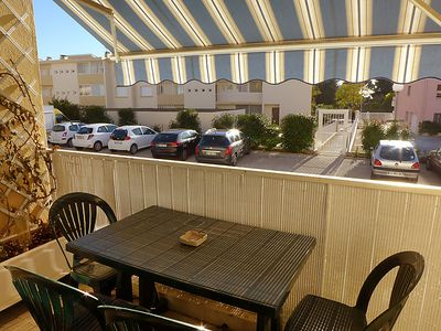 Photo for Apartment Les Bermudes  in Six Fours, Cote d'Azur - 4 persons, 2 bedrooms