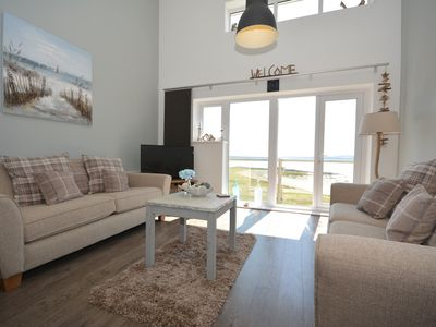 Photo for 2 bedroom Apartment in Llanelli - 54992