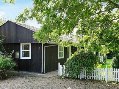 Photo for Quaint Holiday Home in Hemmet for Terrace