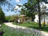 The perfect place to stay while visiting Gascony