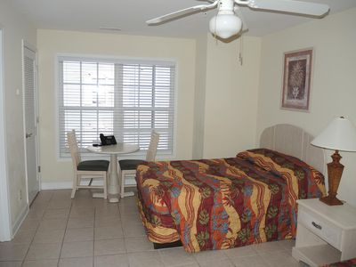 Photo for Studio Villa, Brunswick Plantation, 27 Holes of golf, nearby beaches and local seafood(2706L)