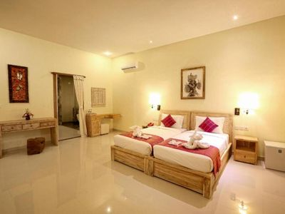 Photo for Minimalis Asri 2 Adult Private Villa+Pool