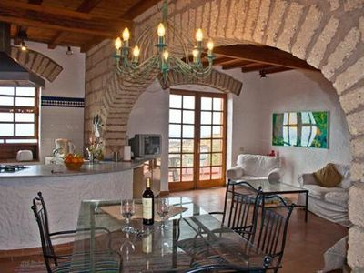 Photo for Holiday apartment Guia de Isora for 1 - 4 persons - Holiday apartment