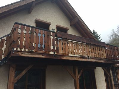 Photo for cottage in the mountains in the Vercors 85m2 3 stars