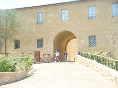 Photo for Siena -Renovated Convent From 1500's