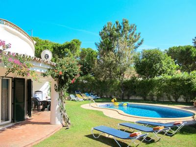 Photo for Vacation home Maria (VDL105) in Vale do Lobo - 10 persons, 5 bedrooms