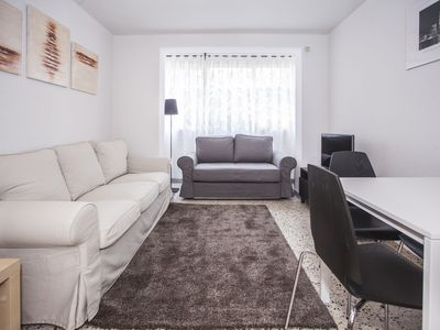 Photo for Apartment for groups