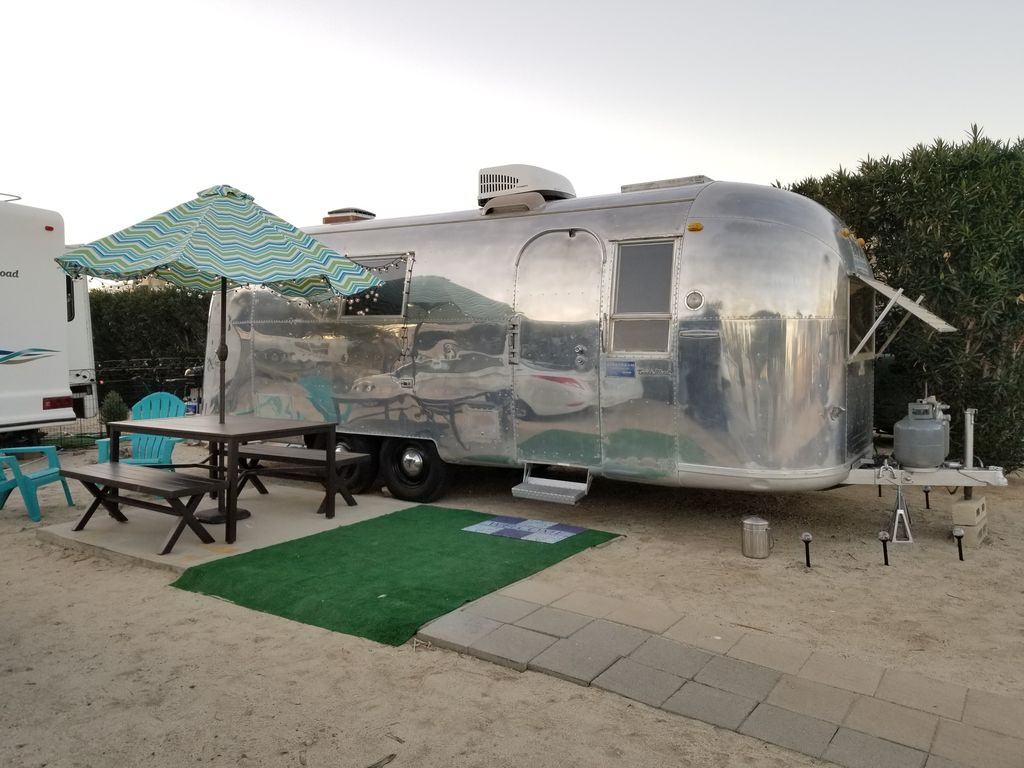 The Life Of Lucy Airstream Vrbo