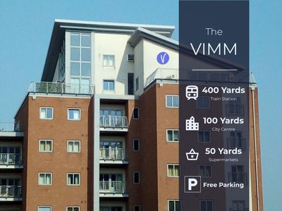 Photo for The Vimm Holiday Apartments Leicester