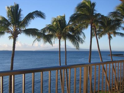 Photo for 3 Bedroom Oceanfront Condo With Stunning Panoramic Views