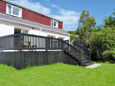 Photo for 2 bedroom accommodation in Clachan Seil, near Oban