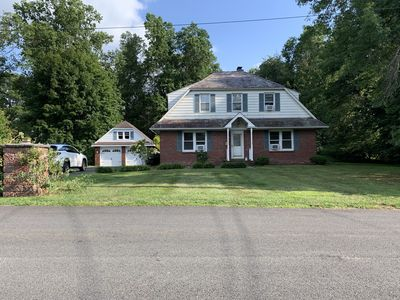 Photo for Stunning .5 acre family-friendly home, near everything in the heart of Beacon NY