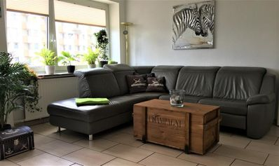 Photo for 1BR Apartment Vacation Rental in Mitte, HB