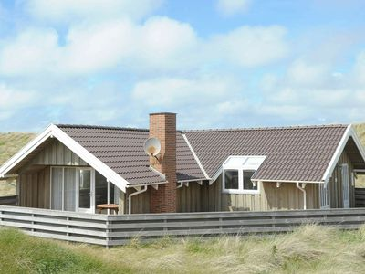 Photo for Modern Holiday Home  in Ringkøbing with Sauna