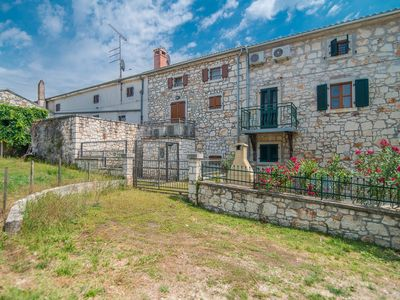 Photo for Four-Bedroom Stone House Casa Giulia with Terrace