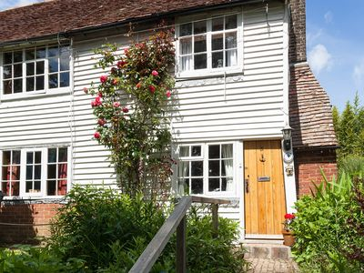 Photo for 1 bedroom Cottage in Northiam - BT033