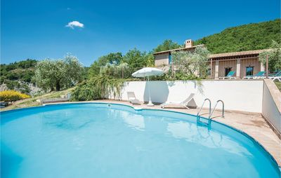 Photo for 3 bedroom accommodation in Assisi PG