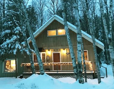 Photo for Carrabassett Valley Mountain Retreat, Sugarloaf, family-friendly, pet-friendly