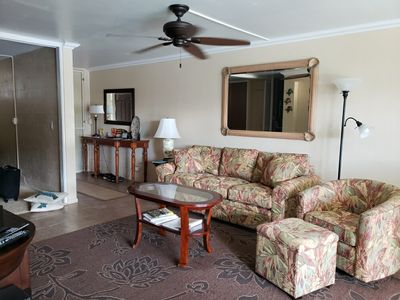 Photo for Weneki's Island Paradise; Oceanfront complex, Updated, Wi-Fi, Unit 103