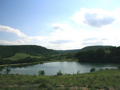 Photo for Big Hill Country Ranch perfect for large groups and Bachelor Parties!