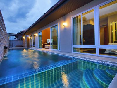 Photo for 4BR Villa Vacation Rental in Muang Pattaya, Chang Wat Chon Buri