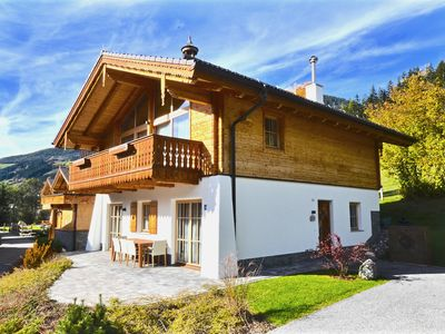Photo for Chalet 4 - Edelweiss - glorious typical Austrian Alpine chalet in an idyllic location