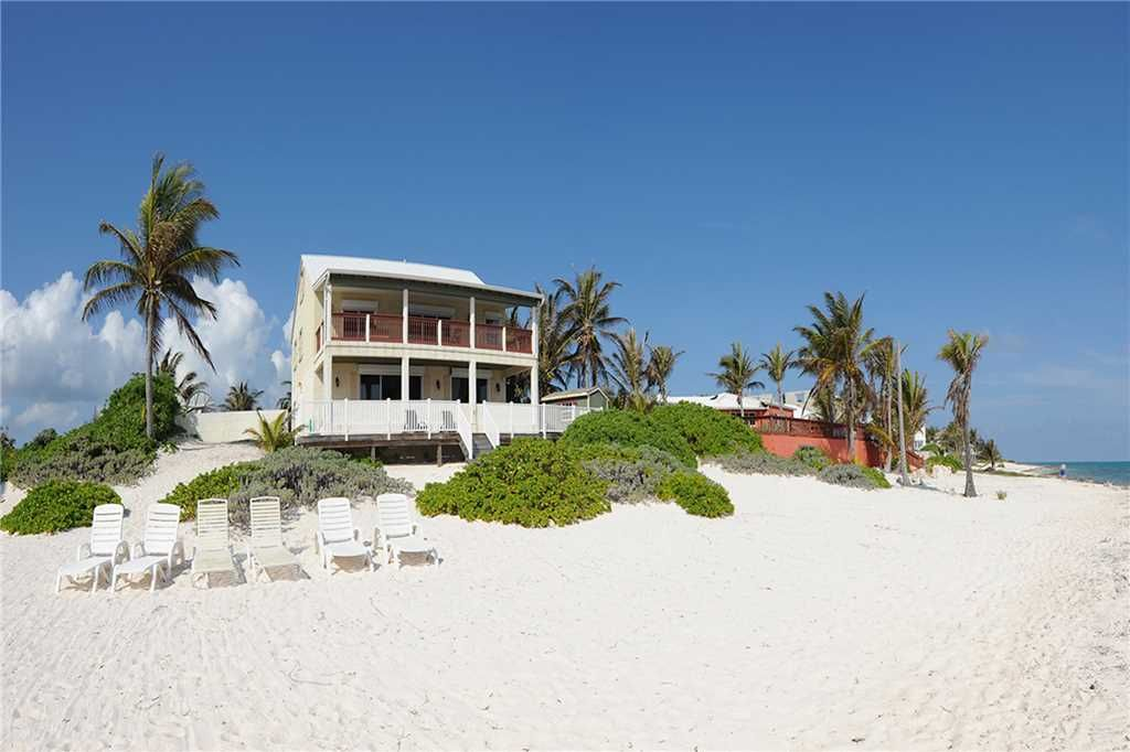 Beach House For Rent Cayman Islands