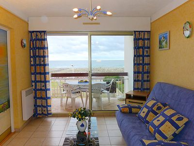 Photo for Apartment Amphitrite in Le Barcarès - 4 persons, 1 bedrooms