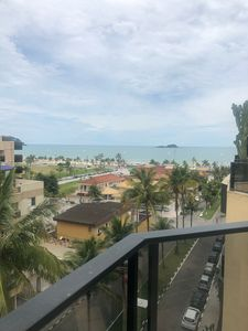 Photo for Duplex opening with pool and sea view - Enseada / Guarujá