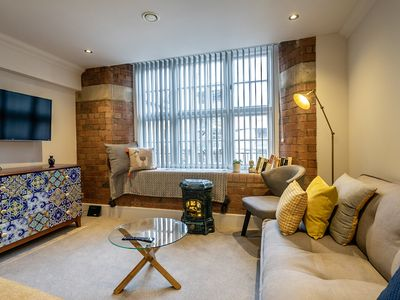 Photo for Studio Vacation Rental in York, England
