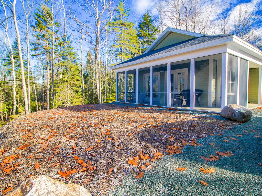 Brand New Cottage With A Screened Porch Amp W Vrbo