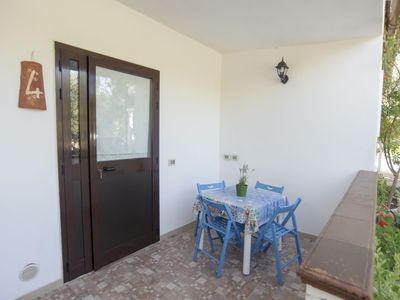 Photo for Apartment in Mattinata on the sea