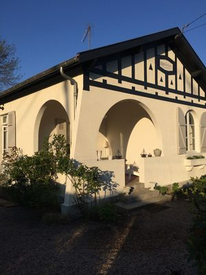 Photo for Traditional villa in Andernos les bains