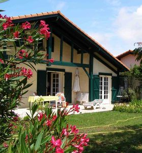 Photo for Holiday house Messanges for 6 persons with 4 bedrooms - Holiday house