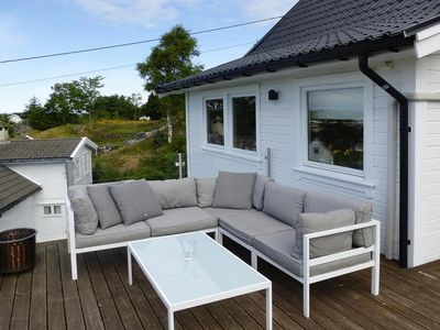 Photo for holiday home, Rong  in Hordaland - 9 persons, 5 bedrooms