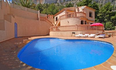 Photo for Villa with pool and Wifi - Maryvilla 0210