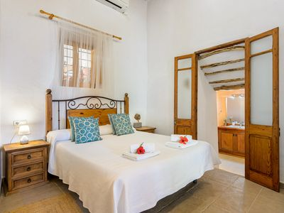 Photo for 2BR Bed & Breakfast Vacation Rental in SANT CARLES DE PERALTA