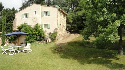 Photo for House With Pool In The Luberon