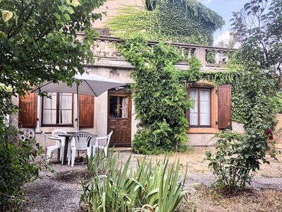 Photo for Pretty apartment 3 rooms between Metz and Luxembourg. Next to Amneville